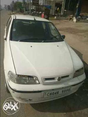 Fiat Palio petrol  Kms