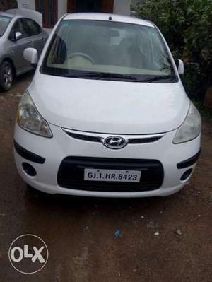Hyundai I10 Era 1.1 Irde, Cng