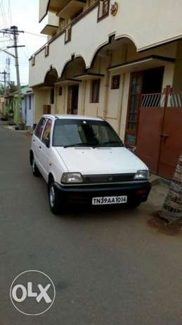 Maruti Suzuki 800 Std Bs-iii, , Petrol