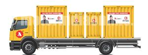 Bulk Transportation Services - Other (India)