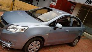 Chevrolet Sail 1.3 Ls Abs, , Diesel
