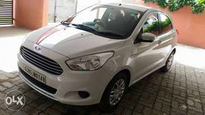 Ford Figo petrol  Kms  year