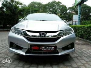 Honda City 1.5 V Mt Sunroof, , Petrol