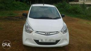 Hyundai Eon D-lite +, , Petrol