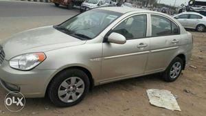 Hyundai Verna Vgt Crdi Abs, , Diesel