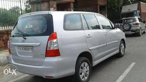 Toyota Innova 2.5 G 7 Str Bs-iv, , Diesel