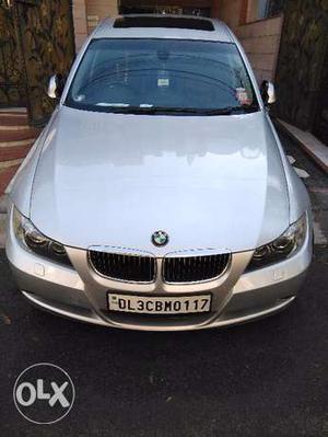 BMW 325 i  Delhi Registered Excellent Condition Owner's