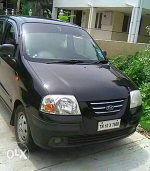 Beautiful condition. Single owner Santro Xing GLS