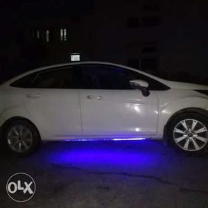 Ford Fiesta petrol  Kms