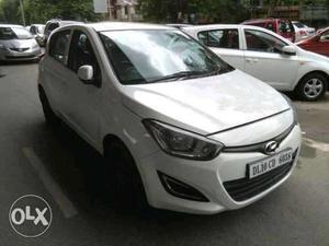 Hyundai I20 Magna (o) , Cng