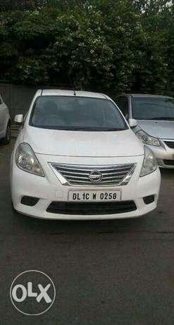 Nissan Sunny Xl, , Diesel