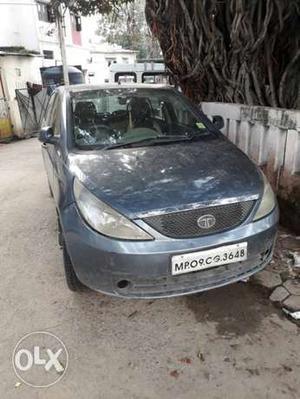 Tata Indica Vista diesel  Kms  year TERRA TDI BS