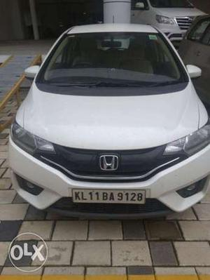 Honda Jazz V At, , Petrol