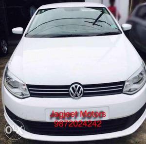 Volkswagen Vento Comfortline Diesel, , Diesel