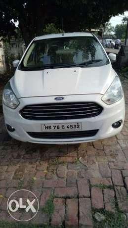 Ford Figo Aspire Trend 1.5 Tdci, , Diesel