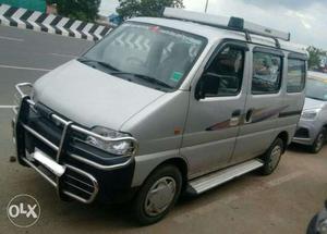 Maruti Suzuki Eeco 7 Str, , Petrol