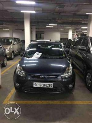 Ford Figo Duratec Petrol Titanium , Petrol