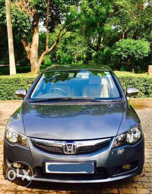 Honda Civic, , Petrol