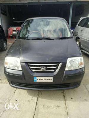 Hyundai Santro Xing Gls, , Petrol