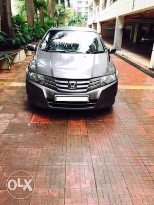 Honda City S MT Dec  Petrol