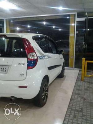 Maruti Suzuki Ritz Vdi (abs) Bs-iv, , Diesel