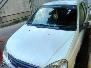 Tata Indigo diesel  Kms