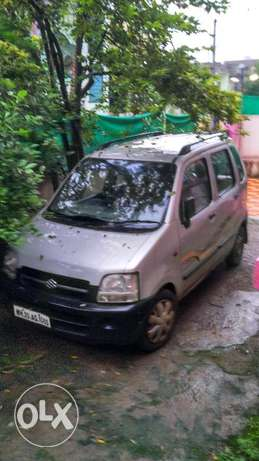 Wagon-R LXI () with Aurangabad's Passing For Sale