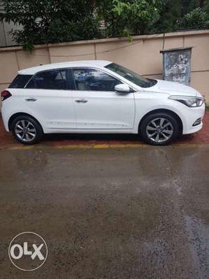 Hyundai Elite I20 Asta 1.4 Crdi (o), , Diesel