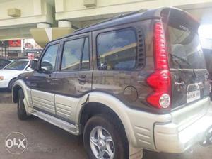 Mahindra Scorpio Vls At 2.2 Mhawk, , Diesel