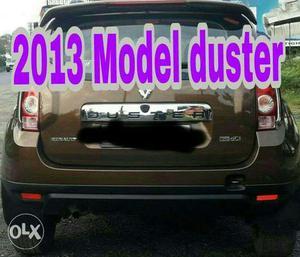 Renault Duster 110 Ps Rxl Diesel, , Diesel