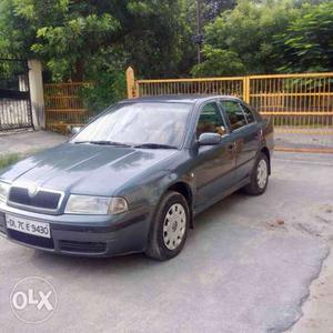 Skoda Octavia 1.9 Tdi, , Diesel