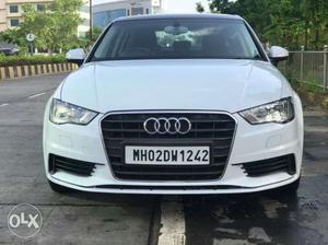Audi A3 35 Tdi Premium Plus + Sunroof, , Diesel