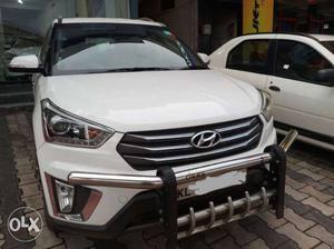 Hyundai Creta 1.6 Sx Plus Auto, , Diesel
