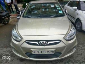 Hyundai Fluidic Verna 1.6 Vtvt Sx, , Petrol