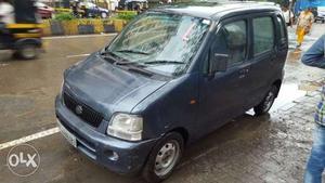 Maruti Suzuki Wagon R Lx Minor, , Petrol
