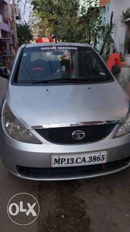 Tata Indica Vista diesel  Kms  year