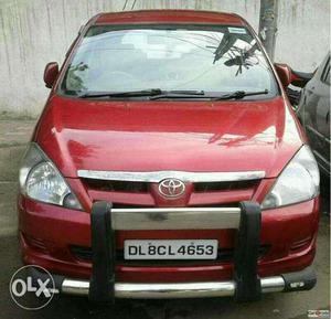Toyota Innova 2.5 G Bs Iii 7 Str, , Diesel