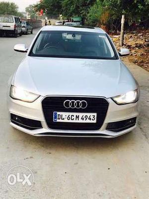 Audi A4 2.0 Tdi (177bhp) Premium Plus, , Diesel