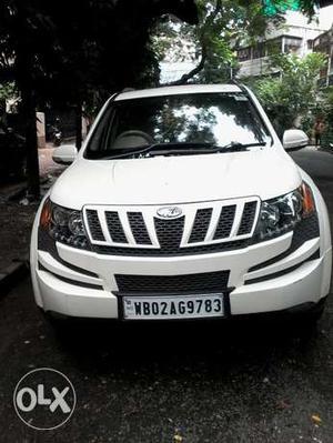 Mahindra Xuv500 W6 Bs (iv), , Diesel