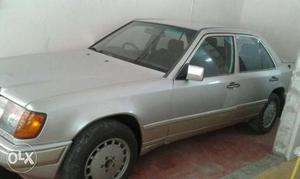 Mercedes-benz E-class E , Diesel