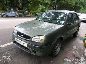 Ford Ikon 1.6 Sxi, , Petrol