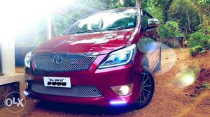 Fully Modified Toyota Innova For Sale (nri Owner - Only
