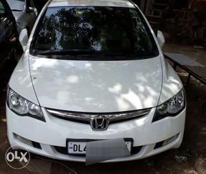 Honda Civic MT petrol  Kms