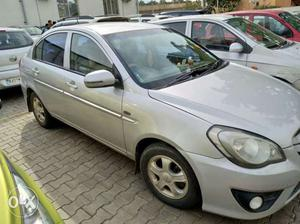 Hyundai Verna Fluidic 1.6 Vtvt Sx, , Petrol