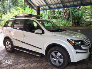 Mahindra XUV 500 W model) Taxi Permit for sale