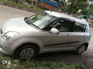 Maruti Suzuki Swift Vxi, , Petrol