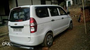Chevrolet Enjoy diesel  Kms  year