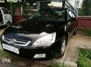 Honda Accord 2.4 Mt, , Petrol
