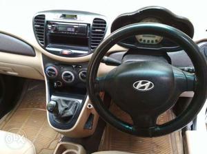 Hyundai I10 Magna, , Cng