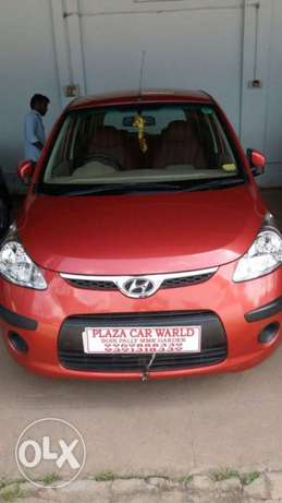 Hyundai I10 Sportz , Petrol